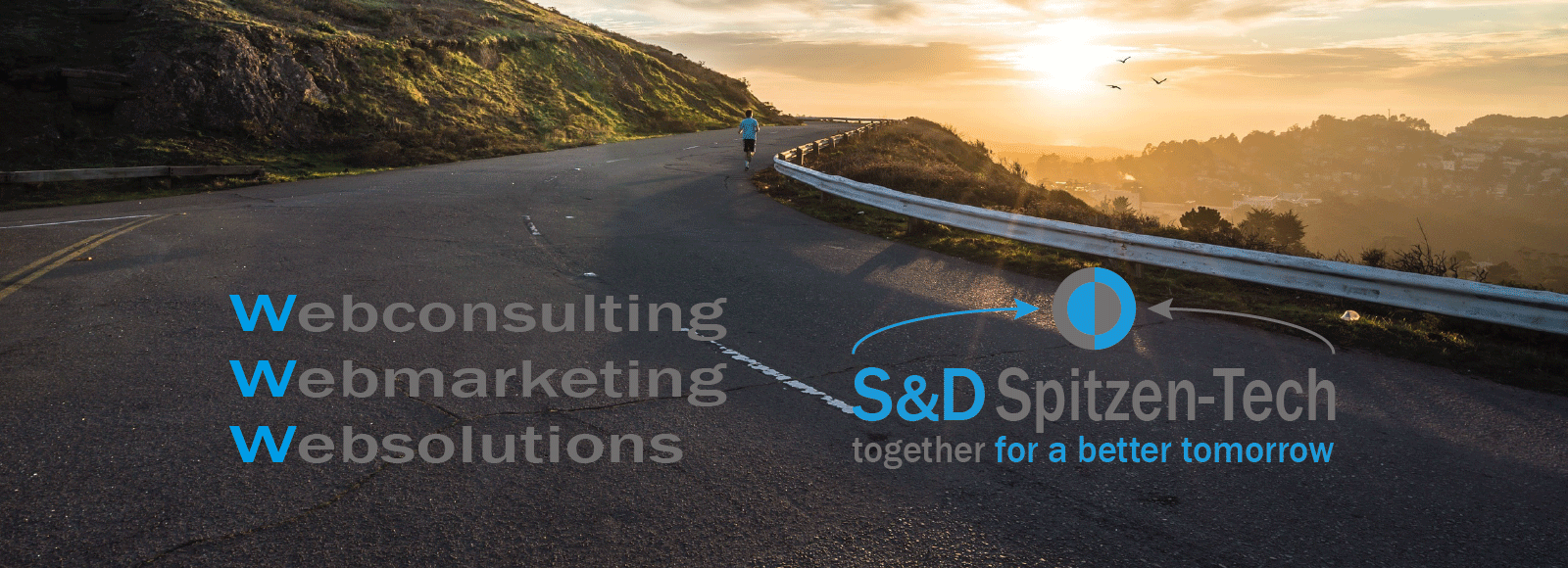 S&D Spitzen-Tech, Webconsulting, Webmarketing, Websolutions